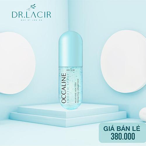 xit-duong-cang-bong-te-bao-goc-drlacir-occaline-smooth-spray